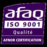Afaq Iso 9001 - Chanoy